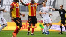 Foot - L1 - Ligue1: l'équipe type de la 4e journée