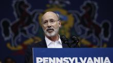Pennsylvania Democrats bounce back with strong midterm showing