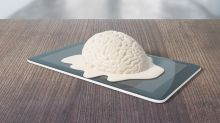 Snap's Brain Drain Continues; Stock Slides Below $10