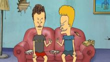 'Beavis and Butt-Head' set to return for 'Gen Z' revival from Comedy Central