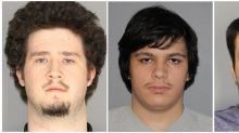 4 Arrested Over Alleged Plot To Bomb Muslim Enclave In New York