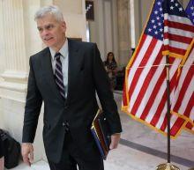 U.S. Senate Republicans to discuss details of new infrastructure plan
