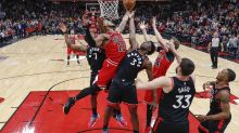 Raptors' ugly battle with Bulls adds to long list of why back-to-backs must go