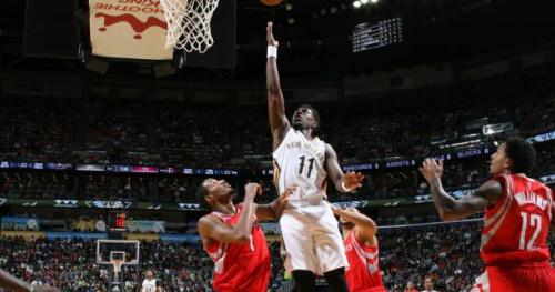 Basket - NBA - Les New Orleans Pelicans surprennent les Rockets de James Harden