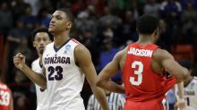 Ranking the Sweet 16 from most to least likely to win a national title