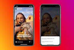 Now Instagram can translate Stories text into over 90 languages