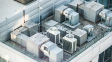 Why Johnson Controls International Declined Nearly 15% n December