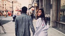 Shibani Dandekar & Farhan Akhtar's Holiday Pics Are Breaking the Internet