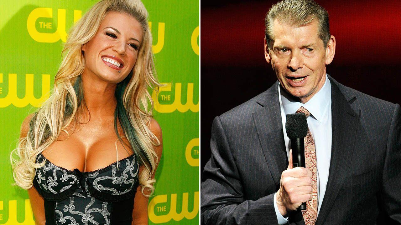 WWE responds to 'malicious' allegations after death of Ashley Massaro