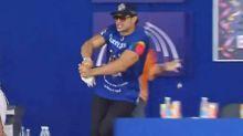 Homem que rasgou notas no Carnaval em 2012 é preso por suspeita de atacar bancos