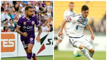 Perth Glory - Melbourne Victory Preview