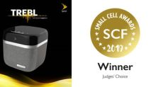 Sprint and HARMAN Win Small Cell Forum 2019 Judges Choice Award for Sprint TREBL with Magic Box