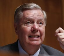 Lindsey Graham warns Trump not to pull all U.S. forces out of Afghanistan