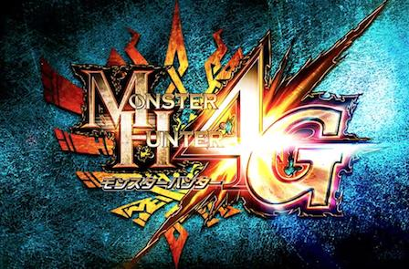 Monster Hunter 4 Ultimate coming to Japan in October