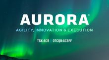 Why Aurora Cannabis, Amarin, and Constellation Brands Jumped Today