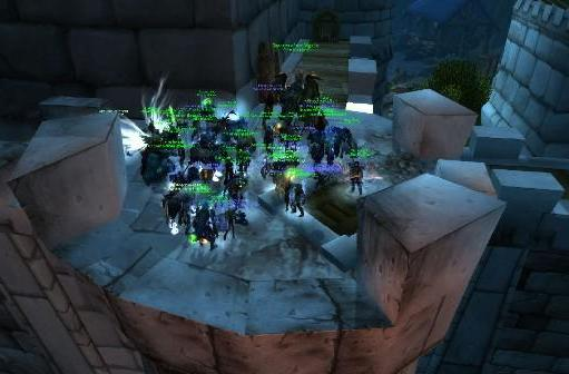 Breakfast Topic: What are your Feast of Winter Veil goals?