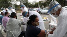 Com saúde básica, cidades do Brasil conseguem frear novo coronavírus