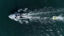 "Thales to Deliver the World's First Fully Integrated Unmanned Mine Countermeasures System for the Royal Navy and French ""Marine Nationale"""
