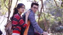Ranbir-Katrina set out on a mysterious journey on a cycle in this new still from Jagga Jasoos