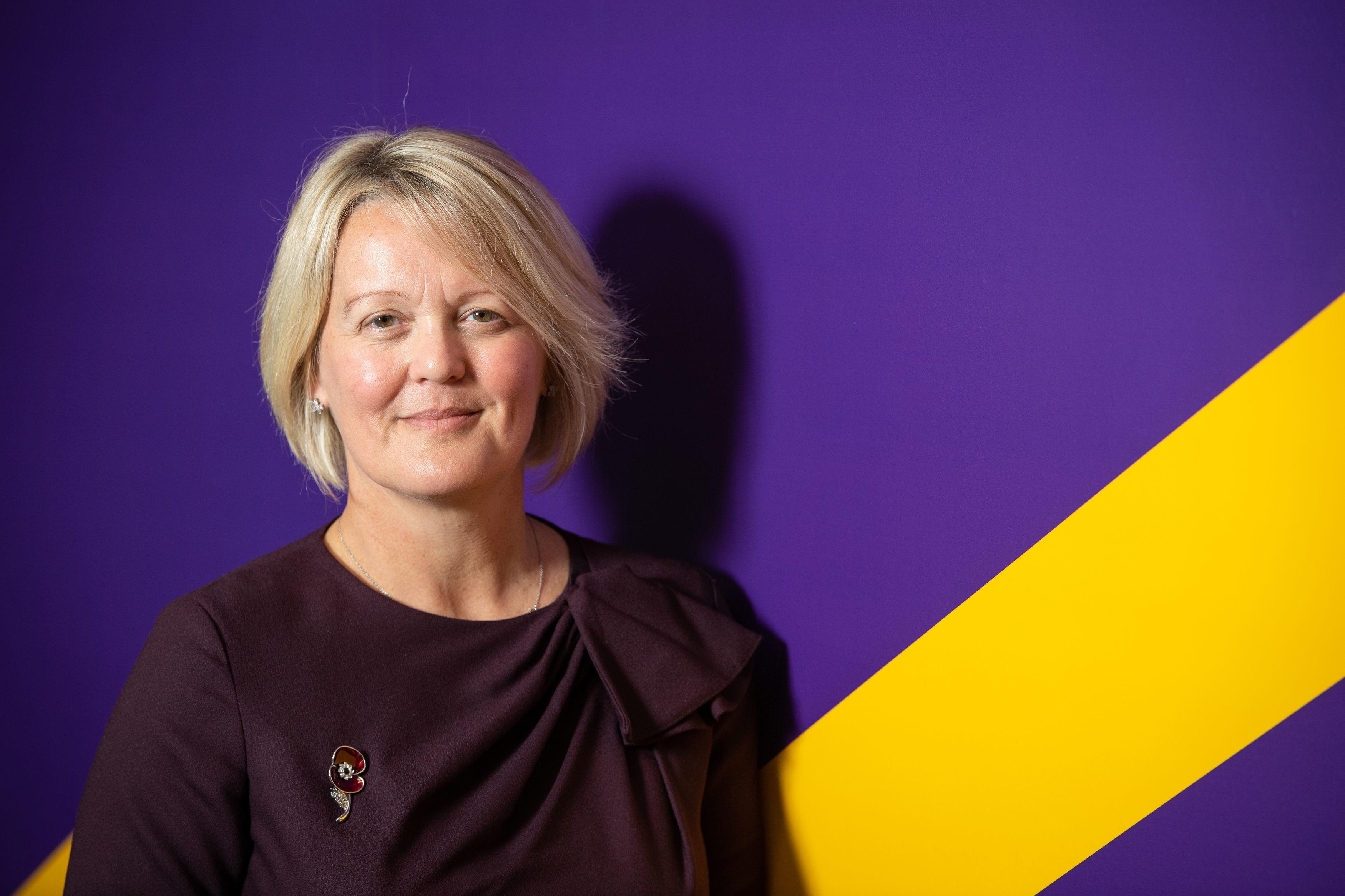New RBS boss Alison Rose to plot fresh path for the bank