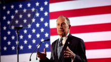 Bloomberg qualifies for next debate after poll boost