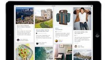 Pinterest's Biggest Competitor Might Surprise You