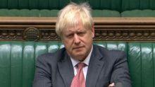 """Coronavirus : le Royaume-Uni fait face à une """"deuxième vague"""" de l'épidémie, affirme Boris Johnson"""