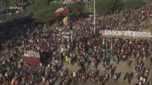 """Piñera presenta agenda """"antiabusos"""" para combatir delito de colusión en Chile"""