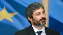 Fico: Italia deve essere al tavolo sul Global compact