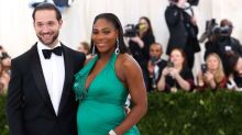 Serena Williams explains inspiration behind 'French ball'-themed wedding to Alexis Ohanian