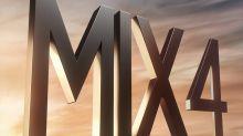 小米(01810.HK)8月10日發布新機MIX 4