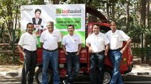 Bigbasket Wants You To Subscribe To Its Services, Buy From Its Vending Machines