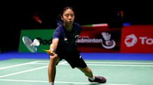 Former champ ends Yeo Jia Min's stirring run at Badminton World Championships