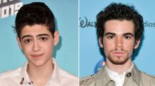 Disney Star Joshua Rush Remembers Late Mentor Cameron Boyce: 'I Am Forever Grateful to Him'