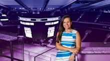 Profile: Michelle McGoldrick leads big marketing deals for Madison Square Garden