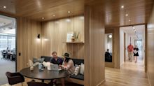 First look: Like its app, Slack's Denver office is designed to help employees work smarter (Photos)