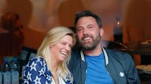 Lindsay Shookus isn't just Ben Affleck's girlfriend — she's a badass