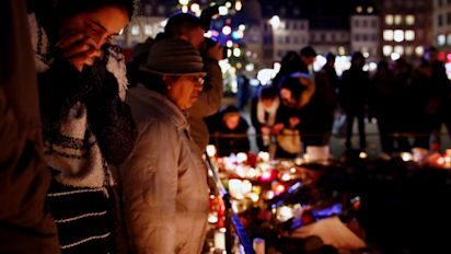 Officials: Suspect in France attack killed in gun battle