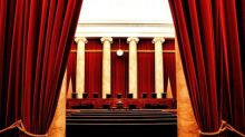 Three cases stymied by a Supreme Court vacancy