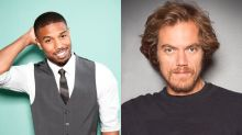 Michael B. Jordan, Michael Shannon Set to Star in HBO's 'Fahrenheit 451'