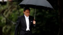How Abe's right-hand man made his play for Japan's top job