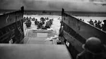 PHOTOS: A look back at D-Day 75 years later