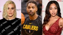 Khloe Kardashian Likes Tweet About Tristan Thompson, Jordyn Woods Scandal