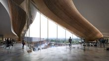 Samsung to Open Giant London Showroom to Rival Apple