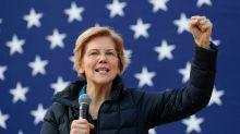 The problem with Elizabeth Warren's plan to break up Facebook, Google, and Amazon