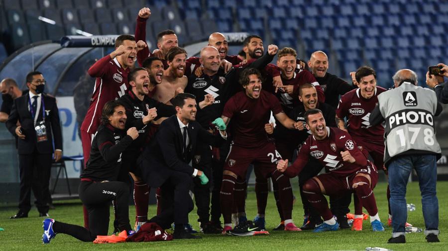 Lazio-Torino finisce 0-0: granata salvi e Benevento matematicamente in B
