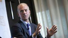 Boeing splits CEO, chairman role amid MAX crisis