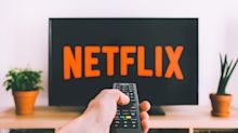 """Netflix CEO Sees """"A Whole New World"""" of Streaming"""