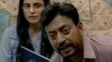 I Always Addressed Irrfan Khan As Papa Or Dad, Says Radhika Madan