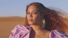 Fans are going crazy over Beyoncé's new 'Lion King' music video
